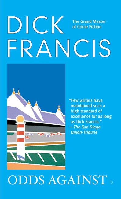 Odds Against By Francis, Dick