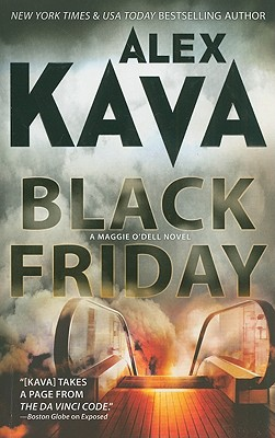 Black Friday By Kava, Alex